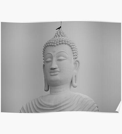 Buddha Poster