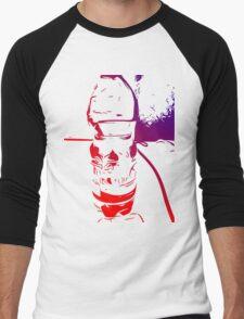 Gaburiele's Bottle Men's Baseball ¾ T-Shirt