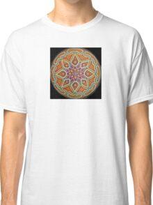 Mandala of Peace Classic T-Shirt