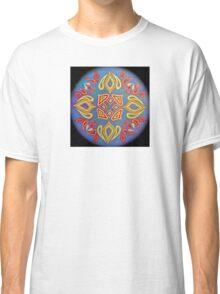 Mandala open heart strength Classic T-Shirt