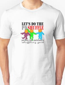 Let's do the PD shuffle T-Shirt