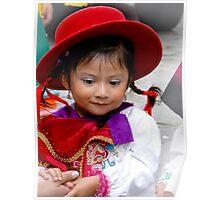 Cuenca Kids 403 Poster