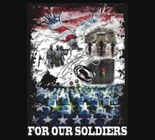 Soldiers For Soldiers by InYou