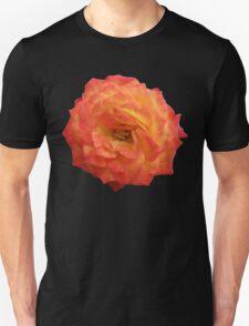 sunset rose T-Shirt