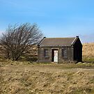 Little House on the Moors by Paul Barnett