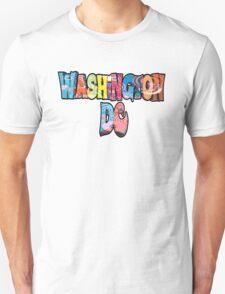 RETRO DC T-Shirt