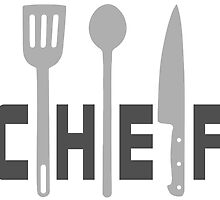 Chef tools by masterchef-fr