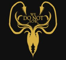 House Greyjoy by love-love-love