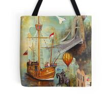 Bristol Impressions - 'The Matthew' Tote Bag