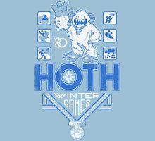 Hoth Winter Games T-Shirt