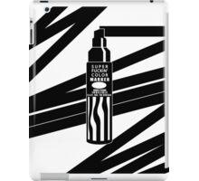 Black Ink - tablet cases iPad Case/Skin