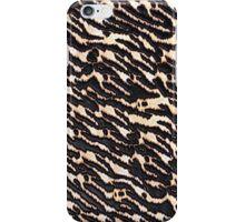 Stylish Leopard iPhone Case/Skin