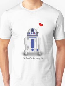 The Droid You are Looking For T-Shirt