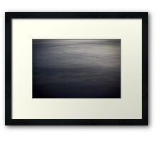 Equivalence (after E.S) #10 Framed Print