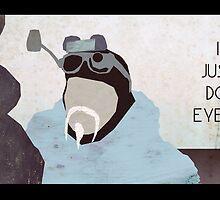 I just do eyes? by SixPixeldesign
