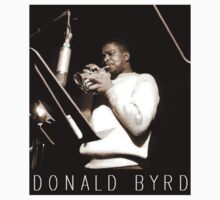 DONALD BYRD by Churlish1