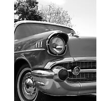 Classic (black&white) Photographic Print