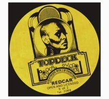 REDCAR TOP DECK  by Churlish1