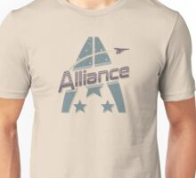 Vintage Alliance Unisex T-Shirt