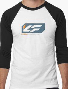 Kassa Fabrication Men's Baseball ¾ T-Shirt