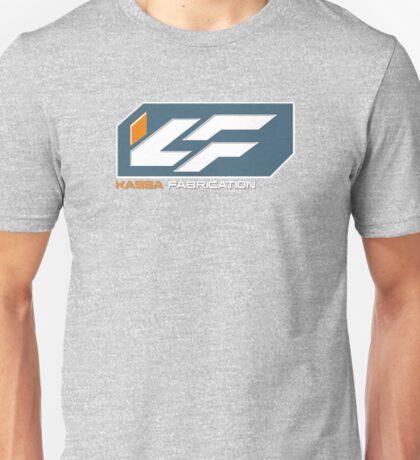 Kassa Fabrication Unisex T-Shirt