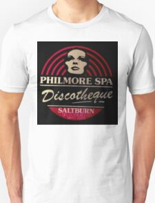 PHILMORE SPA T-Shirt