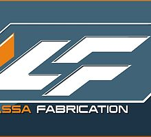 Kassa Fabrication by SOWSEEGG