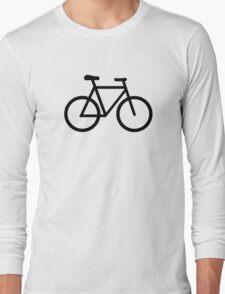 Bike cycling Long Sleeve T-Shirt