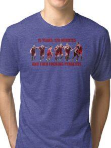 League Cup Winners Tri-blend T-Shirt