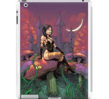 Steampunk Fantasy iPad Case/Skin