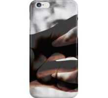 Hard Punch. iPhone Case/Skin