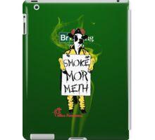 Smoke Mor Meth iPad Case/Skin