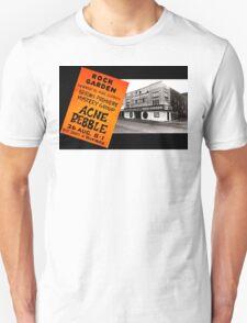 SEX PISTOLS MIDDLESBROUGH T-Shirt