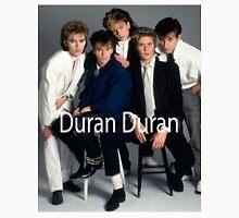 Duran Duran Paper Gods b Unisex T-Shirt
