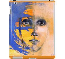 Hidden Beauty iPad Case/Skin