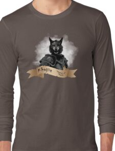 Khajiit Long Sleeve T-Shirt