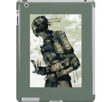 Assassin. Studio600©  iPad Case/Skin