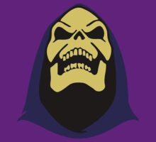Masters of the Universe … Skeletor by OliveB