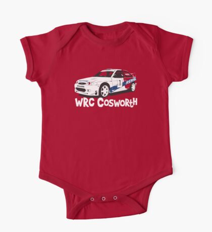 Ford Escort Cosworth WRC One Piece - Short Sleeve