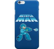 METHYLAMAN iPhone Case/Skin