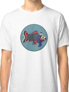 Goldfish Sherlock Classic T-Shirt