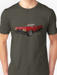 59 Baddy Caddy The T-Shirt! Unisex T-Shirt