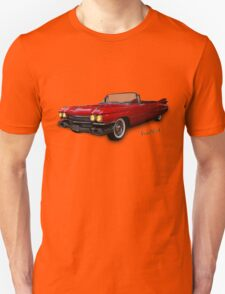 59 Baddy Caddy The T-Shirt! T-Shirt