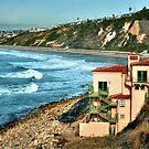 Palos Verdes California by K D Graves Photography