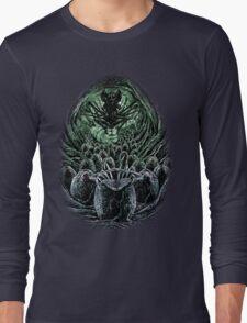 The Hive Long Sleeve T-Shirt