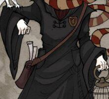 Harry Potter - Draw Fan Sticker