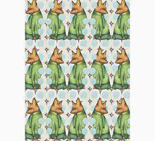 Fox Trot Mashup Unisex T-Shirt