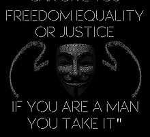 Malcom X Quote, anonymous by tyleratsmyrna