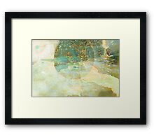 The Path to Eternity Framed Print