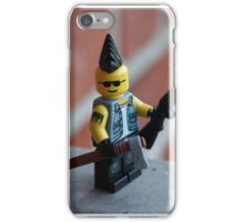 Phipson  iPhone Case/Skin